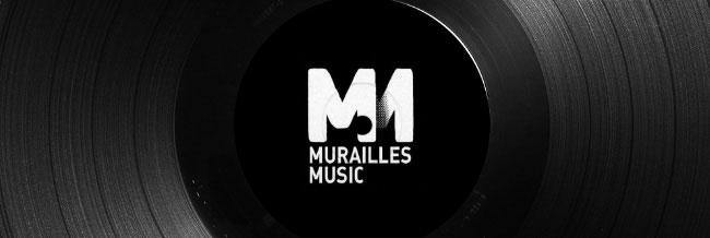 Muraille music